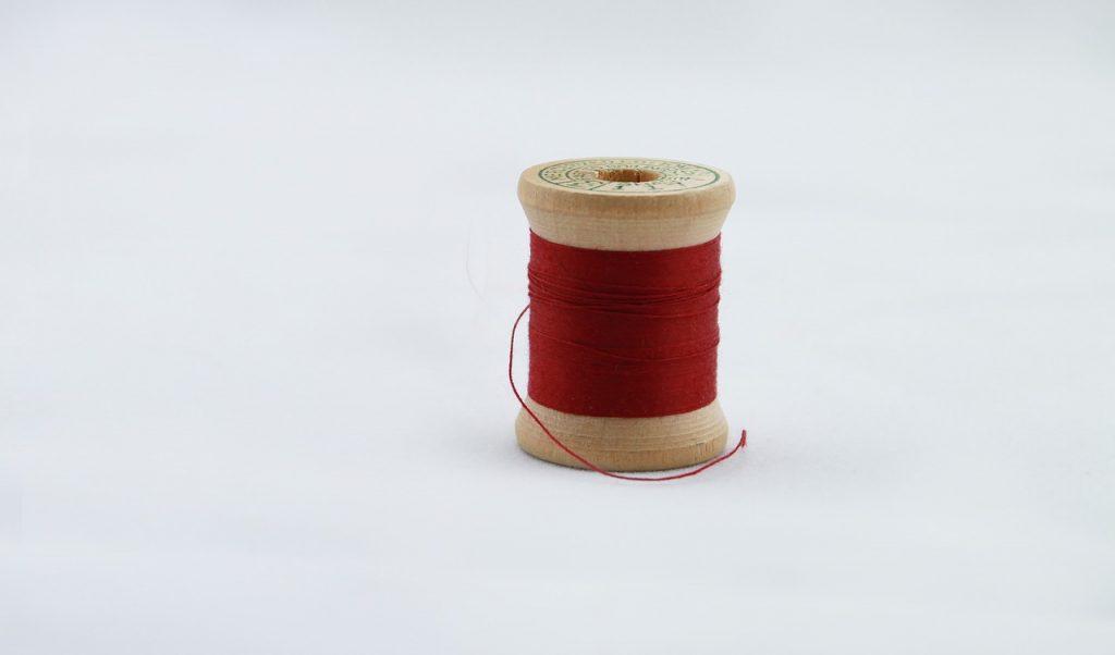 赤い糸を使った復縁おまじない