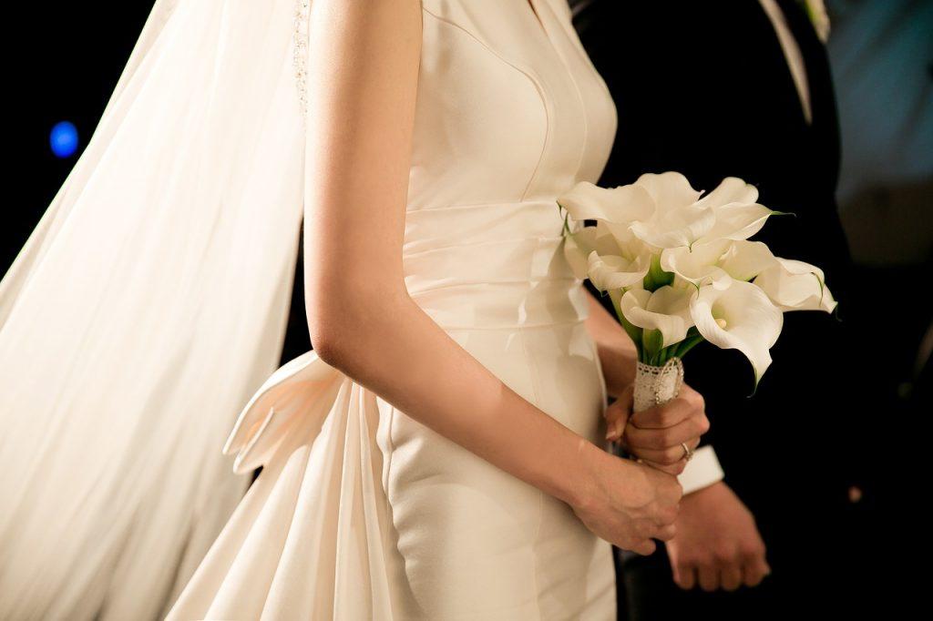 復縁から結婚できた実際のエピソード