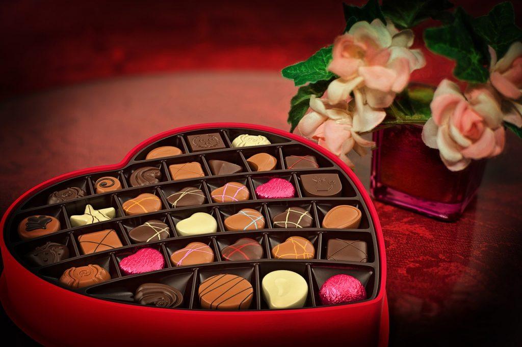 なぜ元彼にバレンタインチョコを贈るのはダメなのか?