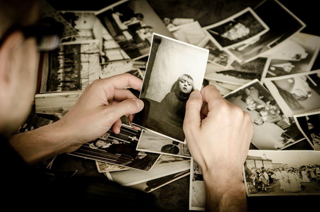 1.恋愛は全て「名前をつけて保存」