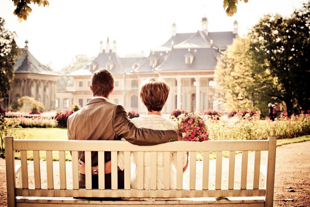 【5】元彼と結婚する夢