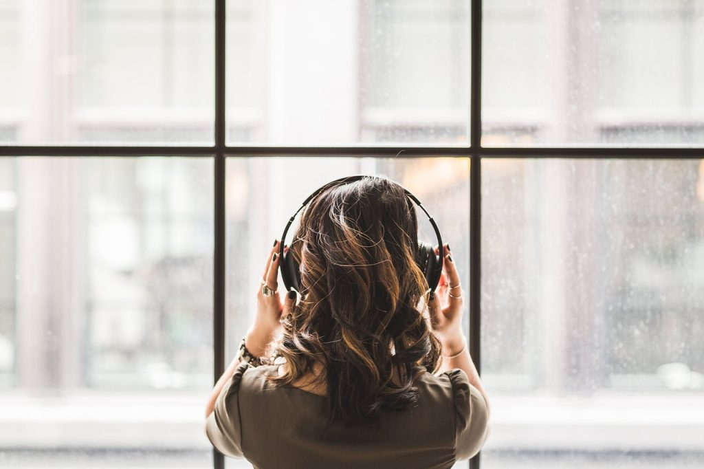 「失恋ソングを聴く=復縁が成功する」ではありません!
