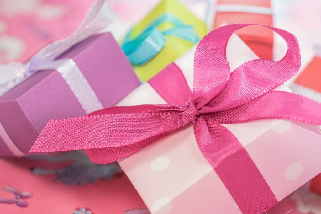 誕生日をきっかけに復縁を狙うならプレゼントにこだわろう