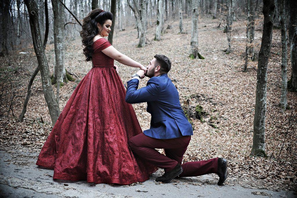 復縁後にプロポーズを受けて結婚する可能性は?