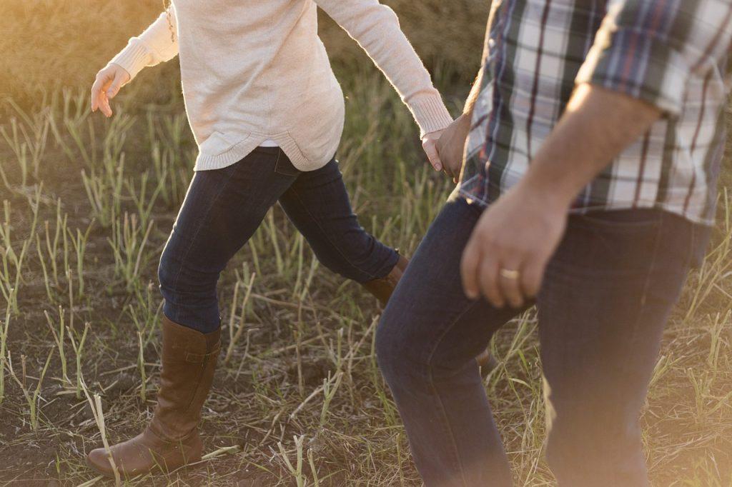 別居から復縁するまでの5つのステップ