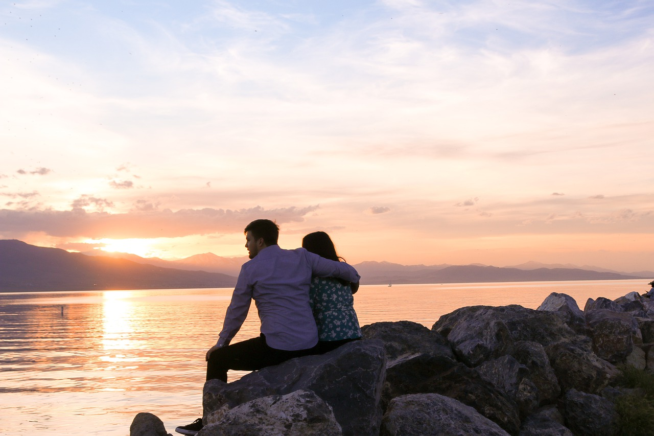 遠距離恋愛から復縁するには
