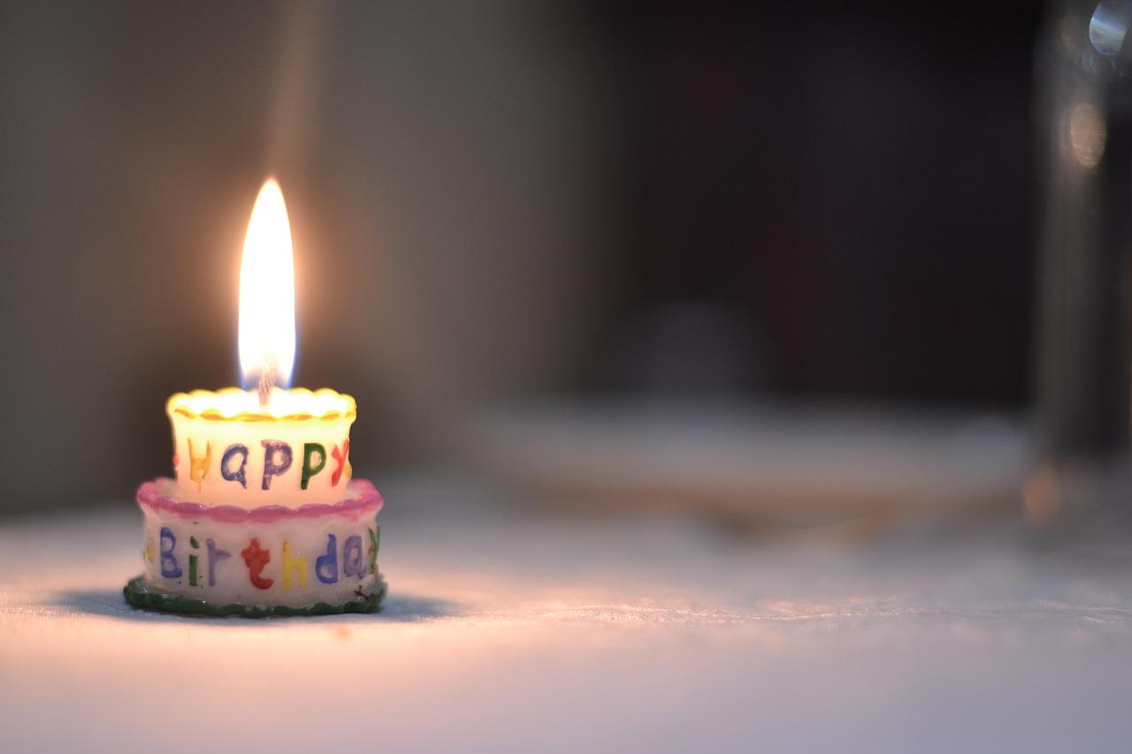 元彼との復縁を有利にする効果的な誕生日LINE