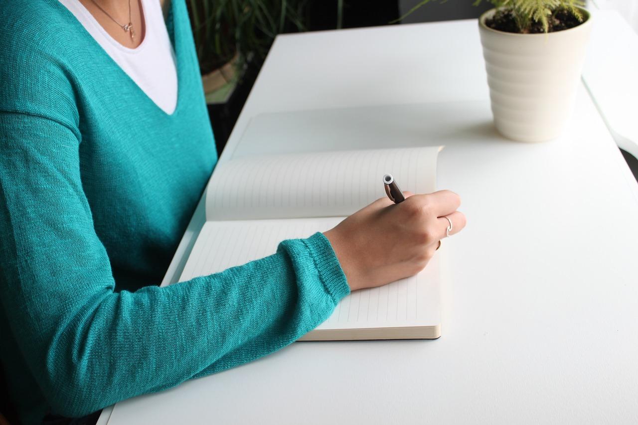 心に響く復縁手紙の書き方