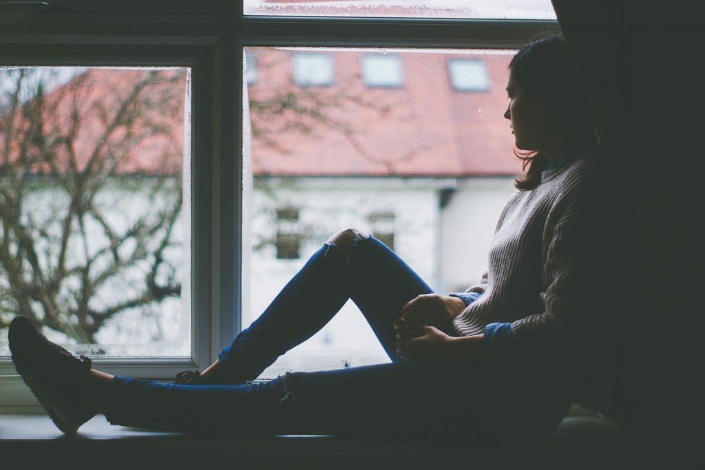 一言の文面にネガティブな感情は出さない