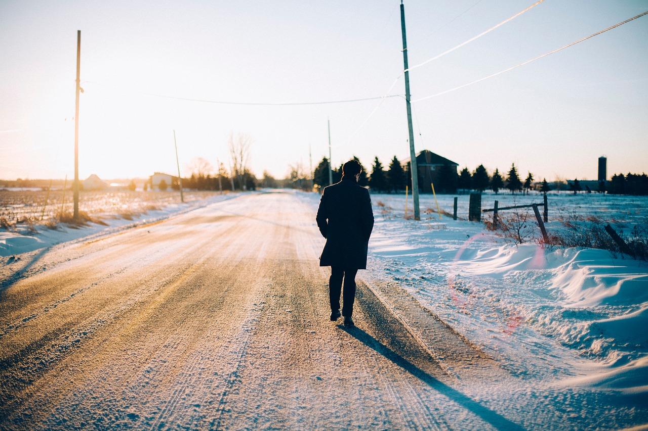 元カレの心が復縁に傾いていないなら、クリスマスを一緒に過ごすのは潔く諦めましょう