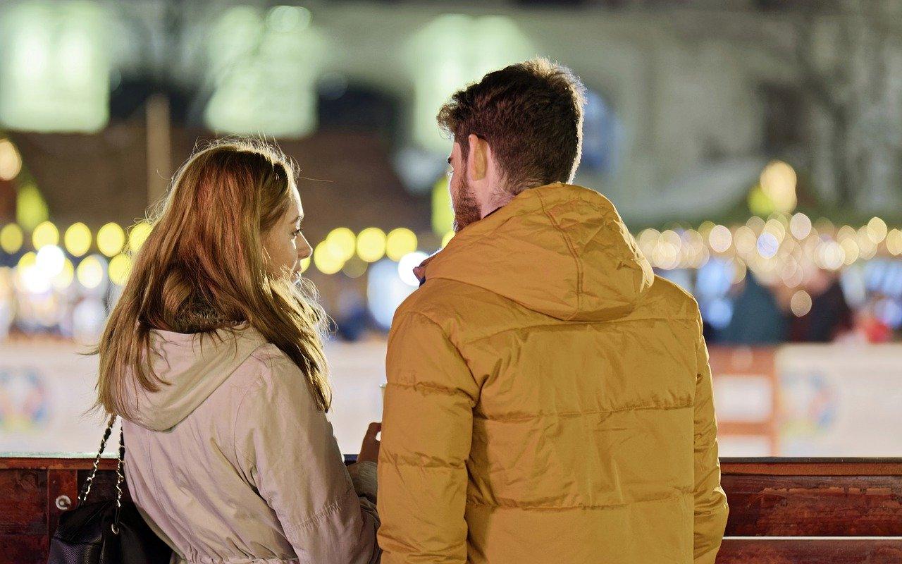 彼氏と別れたくないなら、一度距離を置いてから話し合いをしましょう