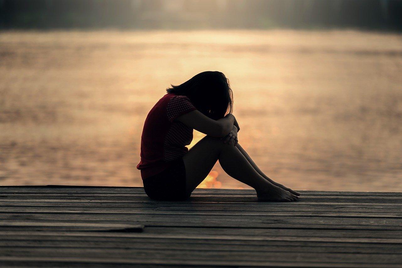恋人に振られて無気力な人へ。あなたの心は相当傷ついています。