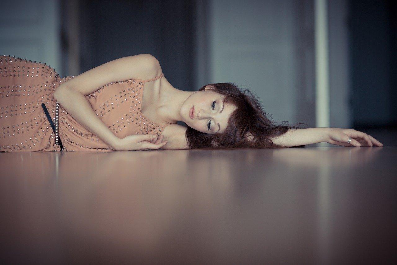 気持ちでは悲しくなくても、身体に「悲しみ」が出る場合もある