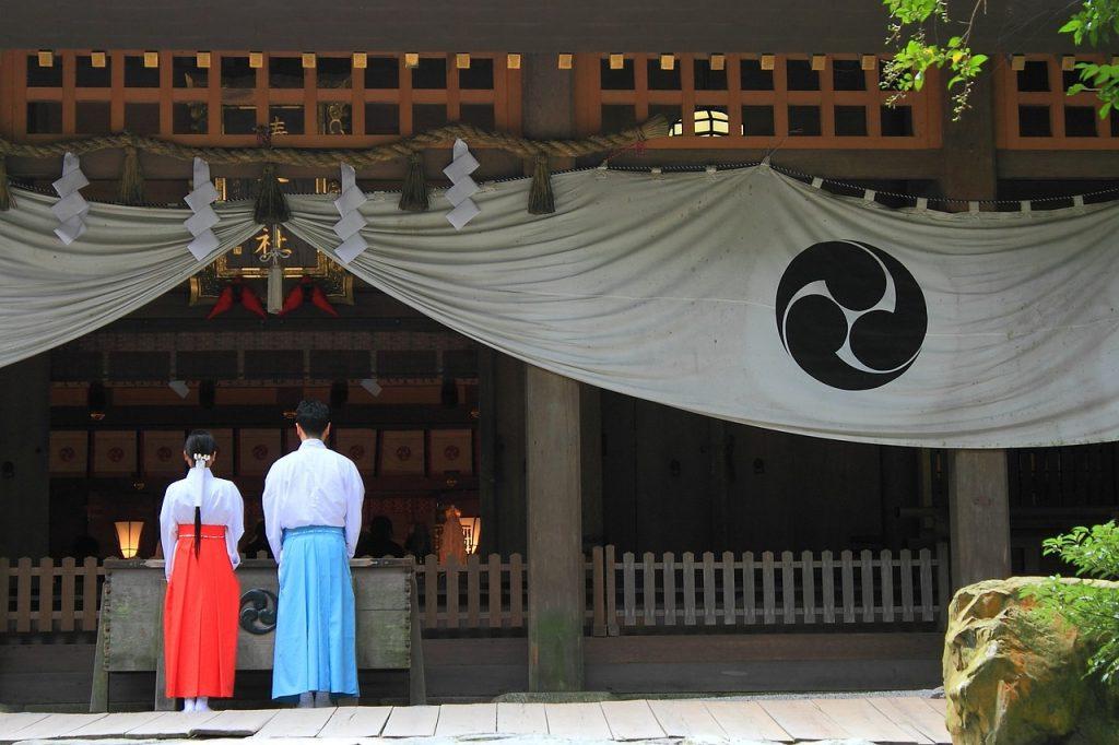 貴船神社で復縁成就を願うなら覚えよう!正しい参拝方法