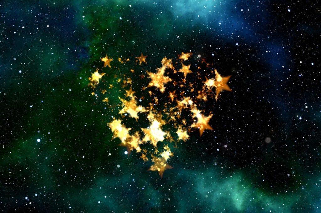 Heart, Sky