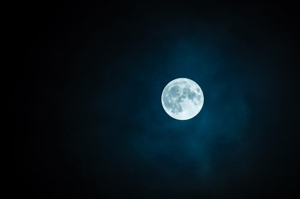 4:月の満ち欠けで恋愛運の流れを知る