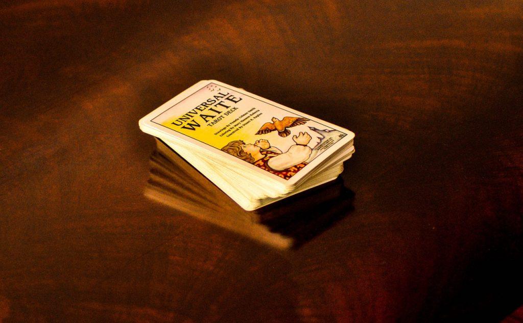 復縁の注目カード