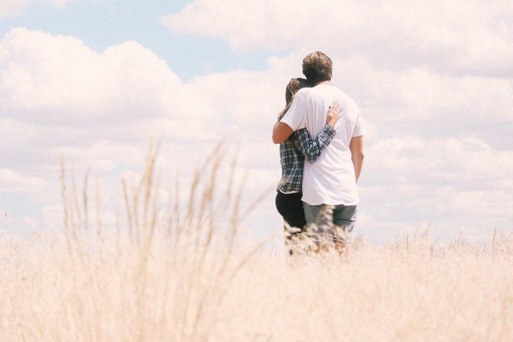 一緒に乗り越えた困難が多いほど絆は強まる