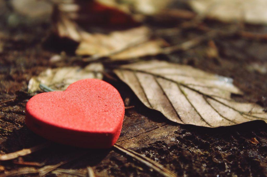 振られても諦めきれない恋の諦め方