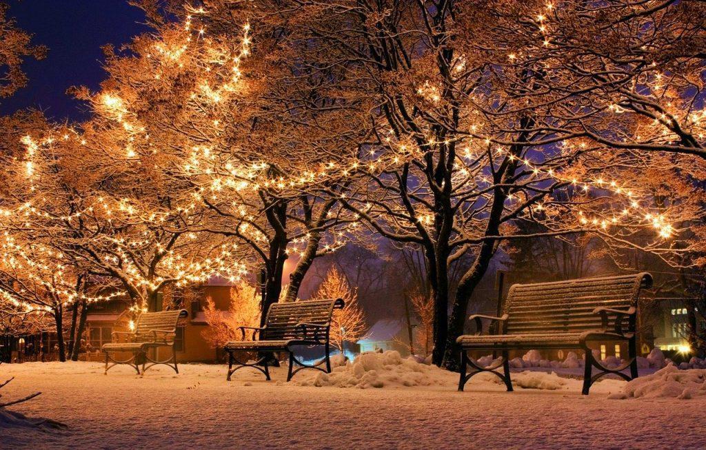 クリスマスに復縁するきっかけになる元彼の誘い方