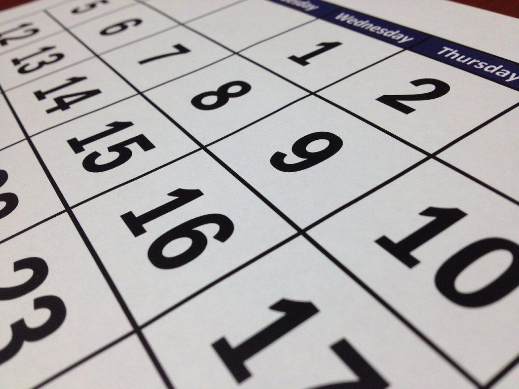 前向きになるための最初の3日の落ち込み方