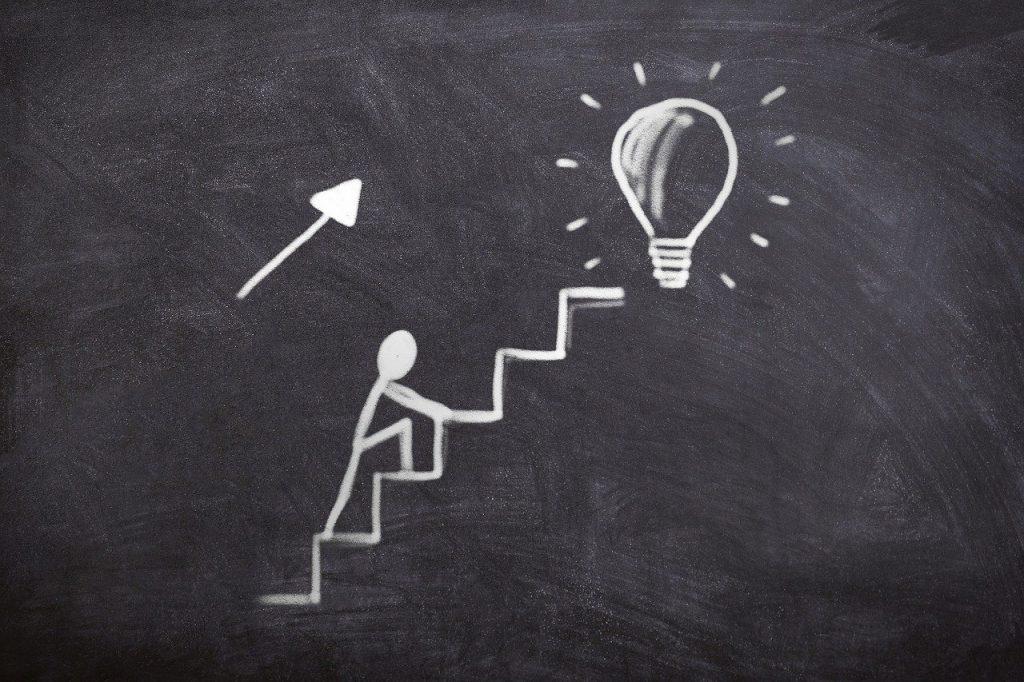 分かりやすい復縁を叶える5ステップ